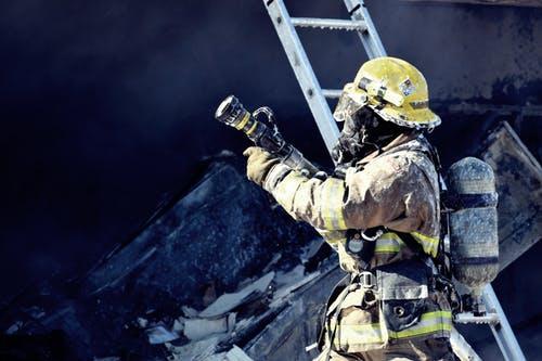 fire warden training london