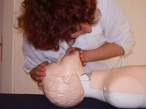 First Aid Re-qualification