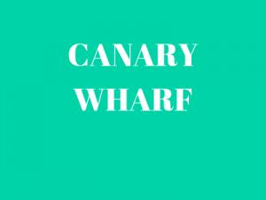 CANARY WHARF Fire Marshal Training