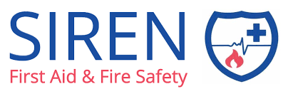 Siren Training Logo